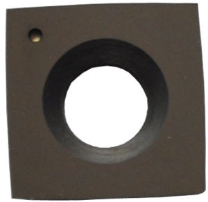 Radius Edge Carbide Inserts
