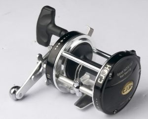 Baitcasting Fishing Reel (SBC8000GL)