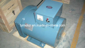 STC Brush Diesel Generator pictures & photos