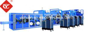 Full Sevo Sanitary Napkin Machine (YC-HY800-SV )