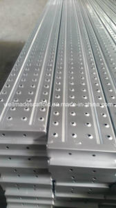 240X45mm Hi-Load Metal Scaffold Board Steel Scaffolding Planks pictures & photos