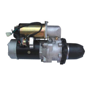 Starter Motor Use for Komatsu Engine (PC300) pictures & photos