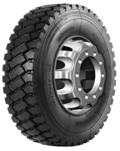 Chinese Best Quality Truck Tire pictures & photos