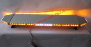 Amber Aluminum New Design LED Lightbar pictures & photos