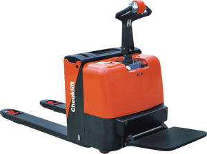 Powered Pallet Truck (WP-LPT20)