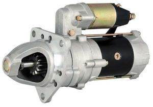 Hino DK10 EB100 EB200 EB300 DS50 DS70 Starter Motor for KB212 KB222 KB304 RC300 RC320