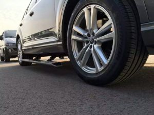 Auto Accessories Power Side Step Electric Running Board for Audi Q7 pictures & photos