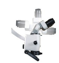 Microscope Head With 180 Deg Inclinable Binocular Tube