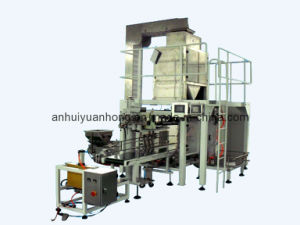 Automatic Bag Weighing and Filling Machine /Autoamtic Filling Machine (GFCK/50) pictures & photos