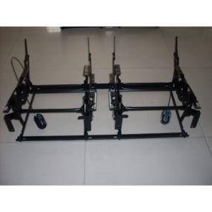Recliner Mechanism (YHT8013)