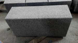 G654 Ballentine Grey Granite Kerbstone Granite Curb pictures & photos