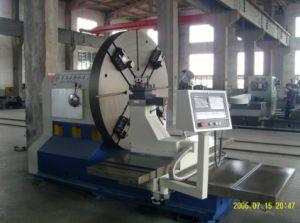 CNC Lathe Machine (CK64200) pictures & photos