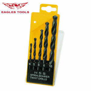 5PCS Woodworking Drill Bit Sets (W504)