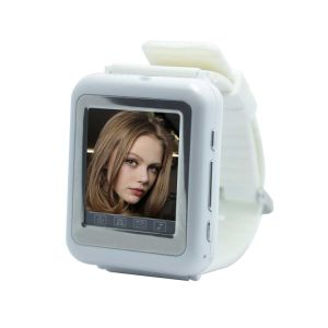 Watch Mobile Phone with Camera (AK09)
