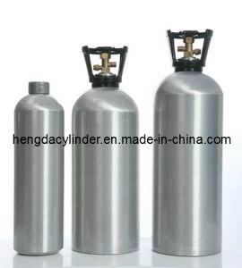 Aluminum CO2 Cylinder