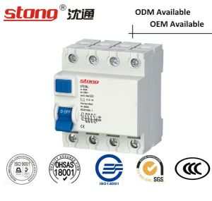 Stong Stcbl Type RCCB with High Quality and Good Price Circuit Breaker pictures & photos