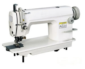 High-Speed Lockstitch Sewing Machine With Side Cutter (OD5200) pictures & photos
