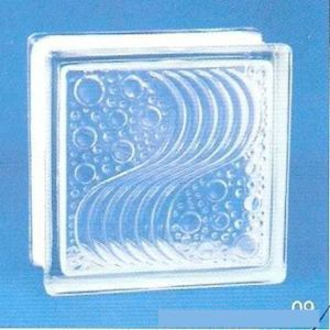 Glass Block for Wall for The CE Certificate From Sunny Glass pictures & photos