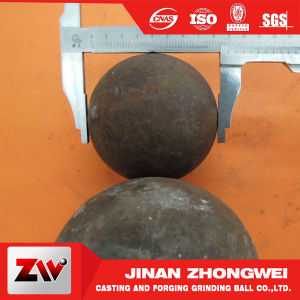 Gold Mining B2 Forge Grinding Ball pictures & photos