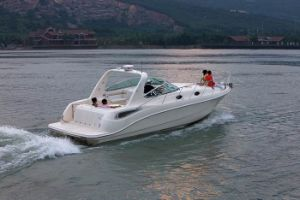 Dafman 40 Luxury Yacht pictures & photos