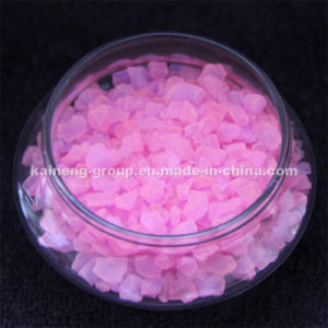 Crystal Litter with Pink pictures & photos