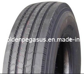 Truck and Bus Radial Tyres pictures & photos