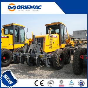 135HP Xcm Cheap Motor Grader Gr135 pictures & photos