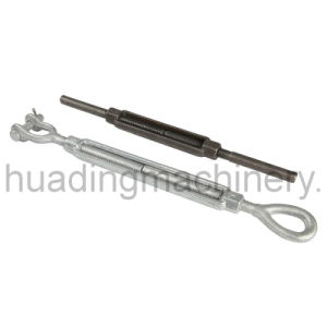 Rigging. Us Forged Turnbuckle (TB09)