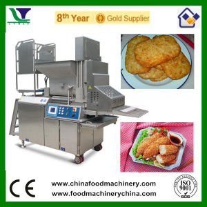 China Automatic Meat Patty Forming Machine pictures & photos