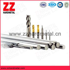 Tungsten Carbide Rods Silicon Carbide Rod pictures & photos