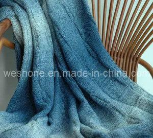 Acrylic Blanket, Acrylic Throw, Throw (AT-K0801) pictures & photos