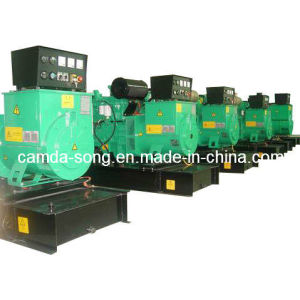 100kw Cummins Diesel Genset with CE & ISO Certificates (KDGC) pictures & photos