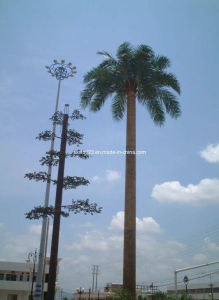 Date Palm Tree Tower (FOSTO-B03)