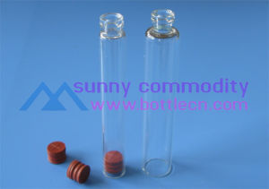 2ml & 3ml Cartridge Rubber Stopper