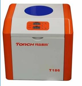 SMT Mixer / Solder Paste Mixer T186 pictures & photos