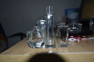 Perfume Bottle, Perfume Glass Bottle, 50ml Perfume Glass Bottle pictures & photos