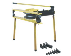 Hydraulic Pipe Bender (HHW-4J) pictures & photos