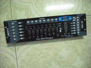 Stage Light Controller / DMX Controller (YK-002A)