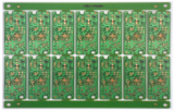 Single Sided PCB Js-33