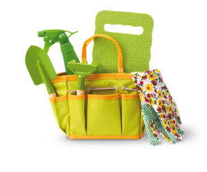 Gardentool Kit with Bag pictures & photos