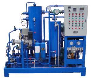 Heavy Fuel Oil Supply Unit (KHVU-B-111)