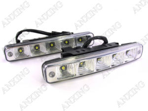LED Daytime Running Light 5W*2 High Power