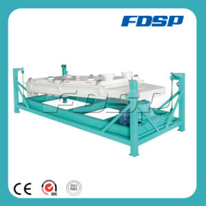 Noise Rotary Screen Machine for Cleaning Grading Treatment pictures & photos