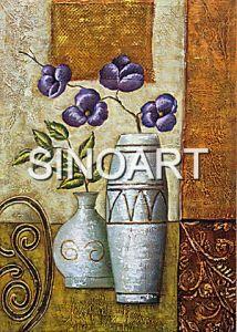 Oil Painting (SFD018)