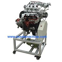 Diesel Engine Teaching Model Automobile Training Equipment Vocational Training Equipment pictures & photos