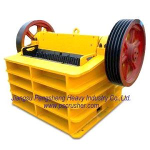 Jaw Crusher / Rock Breaker
