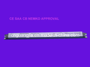 Ballast With CE, Cb, Saa, Nemko Approved