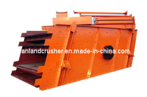 YAG Vibrating Screen pictures & photos