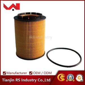 Oil Filter 021 115 562 a 1041800609 Hu9326nox for VW Jeep pictures & photos