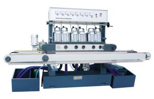 Horizontal Bevelling Grinding Machine pictures & photos